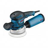 Slefuitor cu excentric Bosch GEX 125 - 150 AVE