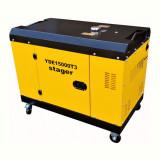 Stager YDE15000T3 - Generator Diesel 14kVA, trifazat
