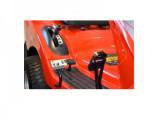 Tractor de tuns iarba cu autopropulsie si deflector lateral Hecht 5114