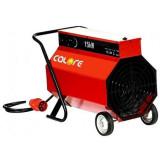 Tun de caldura electric Calore C15, 15 KW, 400 V