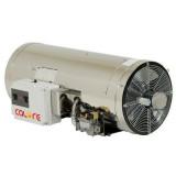 Tun de caldura suspendat cu ardere directa Calore GA 100 C 100.3 kW