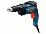 Surubelnita pentru gips-carton Bosch GSR 6-25 TE