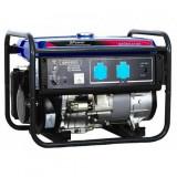Generator de curent GP 6600 E pornire electrica
