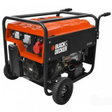 Generator de curent electric Black+Decker 5000W BD 5500