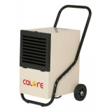 Dezumidificator aer DR47E CALORE, capacitate dezumidificare 46,7 litri/zi