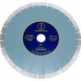 Disc diamantat Tudee 450X50mm debitare granit