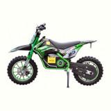 Motocicleta cu acumulator pentru copii Hecht 54501