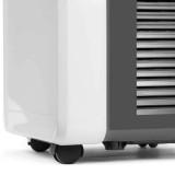Aparat aer conditionat portabil Black+Decker 9000 BTU