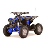 ATV electric Hecht 51060 blue