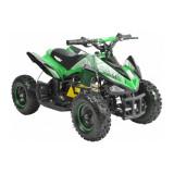 ATV pentru copii cu acumulator HECHT 54804