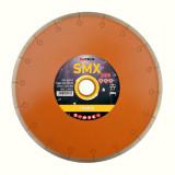 Disc diamantat pentru faianță Diatech SMX 250 mm, SMX250