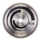 Disc SPECIAL Multi Material 254x30 80