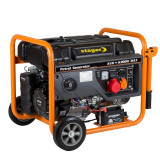 Generator curent benzina Stager GG7300-3EW