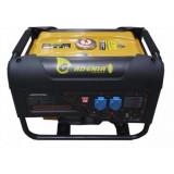 Generator curent monofazat GARDENIA LT 2500S 2200W pornire manuala