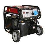 Generator curent Senci SC-6000E