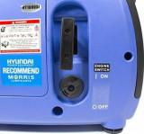 Generator de curent digital-tip inverter HYUNDAI HY1000Si