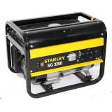 Generator de curent electric Stanley 3200W profesional - SG3200