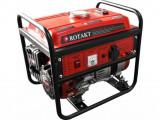 Generator de curent Rotakt ROGE1500, 1 KW