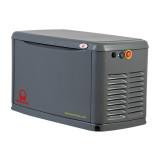 Generator de curent trifazat cu gaz metan propan PRAMAC GA20000