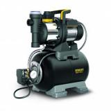 Hidrofor Stanley 1300W 4500 l/h 24 l - SXGP1300XFBE