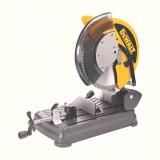 Masina de debitat metal Dewalt 2200W, 355mm - D28715
