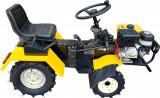 Mini tractor 4x4 18CP hidraulic ProGARDEN Campo1856-4WDH