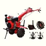 Motocultor diesel  MT 10-120-D P1