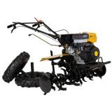 Motocultor ProGARDEN HS 1100D 13 CP pachet 2