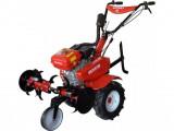 Motocultor Rotakt RO80 T3, 7 CP, benzina pachet plug, rarita, roti