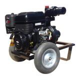 Motopompa apa 14Cp pompa apa cu motor Briggs&Stratton DWP 420 BS4
