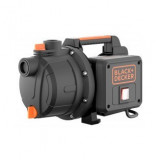 Pompa de suprafata Black+Decker 600W 3100 l/h BXGP600PE