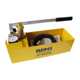 Pompa manuala Push 115000 REMS