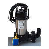 Pompa submersibila cu tocator Tricomserv GRX 1500B