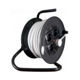 Prelungitor electric 3x2.5 rola 40 m