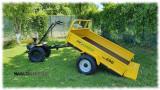 Remorca Type C 600kg Progarden