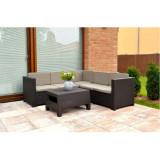 Set mobilier gradina Keter Provence