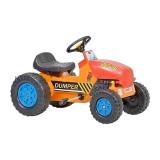 Tractor cu pedale pentru copii Hecht 51311