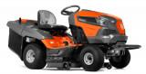 Tractor de tuns gazon Husqvarna TC238TX