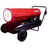 Tun de caldura Calore DG-K215 pe motorina, 63 kW, 1400 m3/h, 50 l