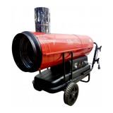 Tun de caldura cu ardere indirecta , putere 50kW I50Y Calore