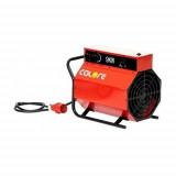 Tun de caldura electric Calore C9, 9 KW, 400 V