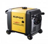 Generator curent benzina Kipor IG 3000