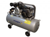 Compresor aer Stager V-0.15/125 1.5KW LICHIDARE DE STOC