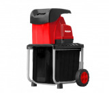 Tocator pentru crengi electric 2800 W Hecht 6284 XL