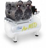 Compresor Fiac medical tip Airmed 270/24