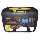 Generator curent monofazat GARDENIA LT 3600ES 2700W pornire la cheie