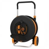 Set furtun cu tambur Fiskars Waterwheel M, 20m