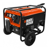 Generator curent Black&Decker BD 3000