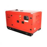 Generator de curent cu automatizare Senci SDE15LS3