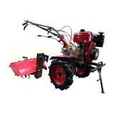 Motocultor WM1100D(KM)-6 9 CP + freza tractata